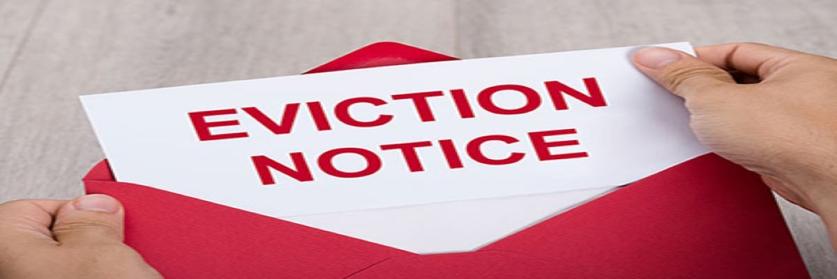 Eviction Cases during Covid-19